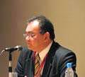 Helio Kuramoto