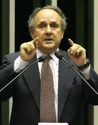 Senador Cristóvam Buarque (PDT/DF)