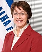 Senadora Ana Rita Esgario